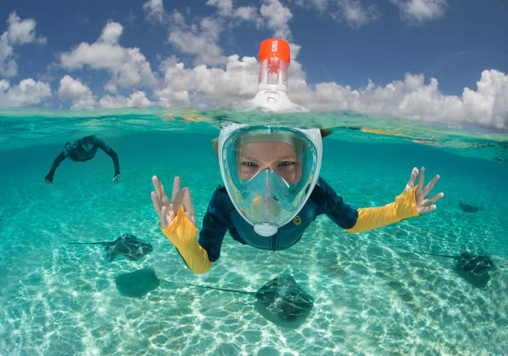 10 Reasons to Take Up Snorkeling