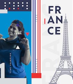 France football world cup
