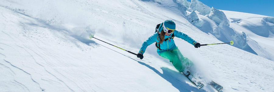 Get Set to Tackle the New Ski Season