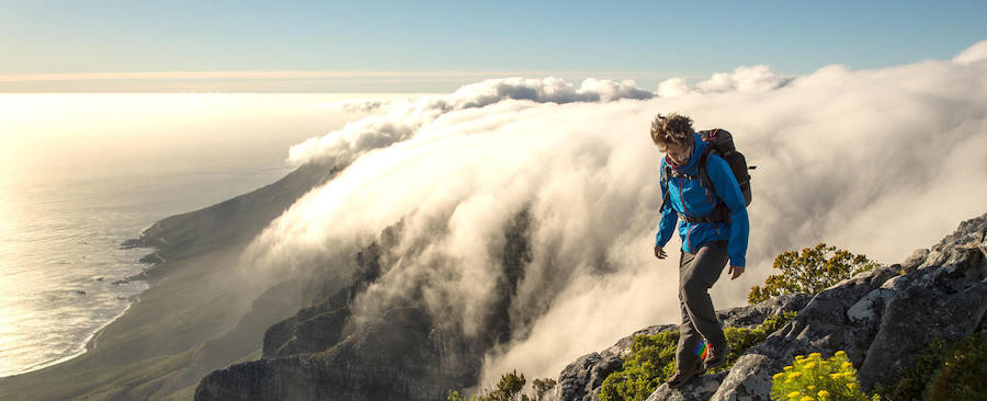 7 Tips to Overcome the Fear of Heights When Hiking