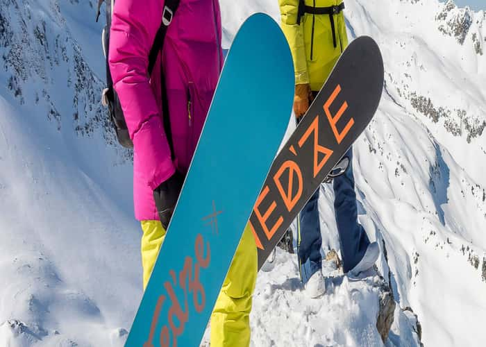 How to Take Care of Your Snowboard