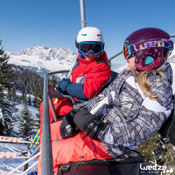 How to Choose Your Ski Goggles?