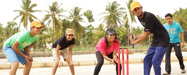 Cricket Rules the Roost of Indian Households