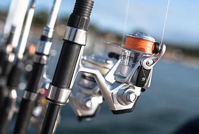 fishing line braid