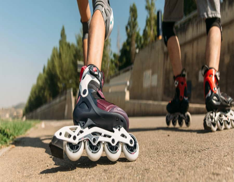 How o Choose Skates For Adults (Buyer's Guide)