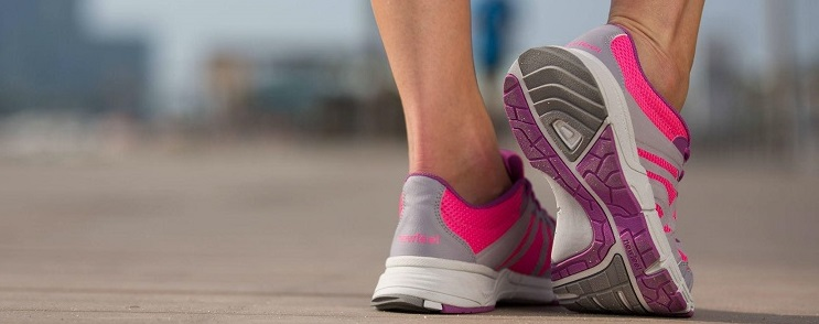 Active Walking - The Ultimate Anti-Cellulite Sport