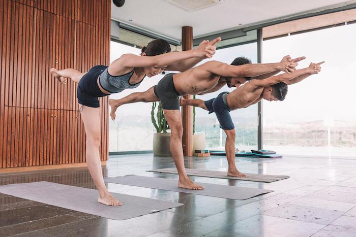 Learn the Art of Bikram Yoga and Its Benefits