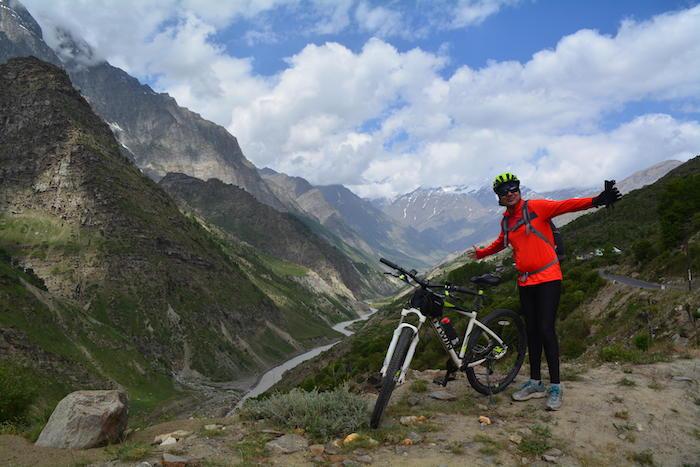 Long ride b twin cycles