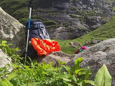 trekking essentials