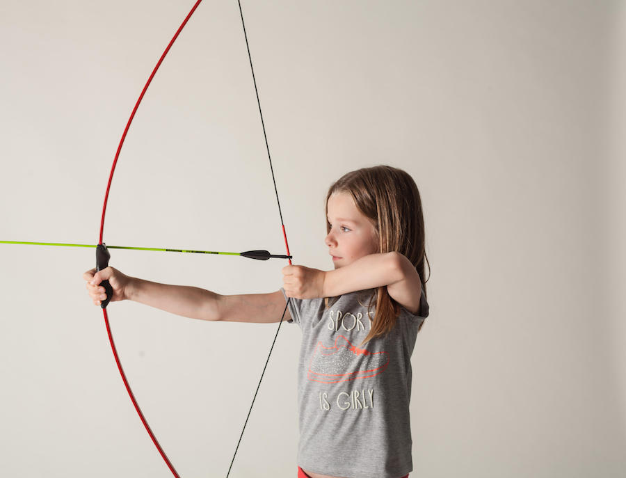 Archery Safety Rules - Common Mistakes and How to Correct Them