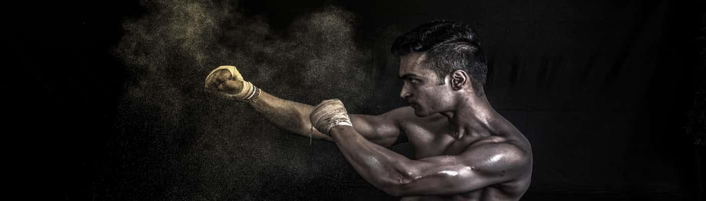 Breaking Fitness Myths - Shaikat Das