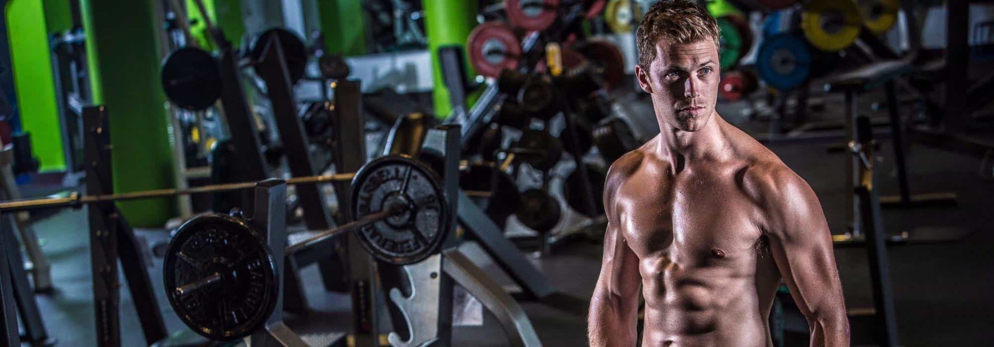 Right Bodybuilding Programme During a Cutting Diet
