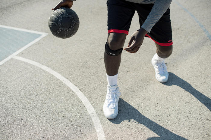 Discover Basketball: Agility and Teamwork on all Courts