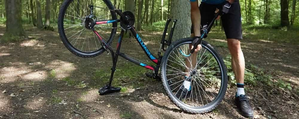 How to Choose the Best Bike Pump for you?