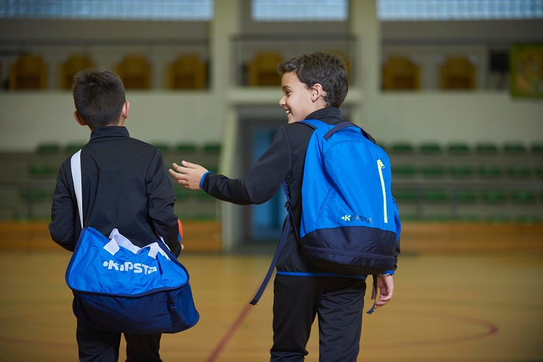 How to Choose Your Teamsports Bag?