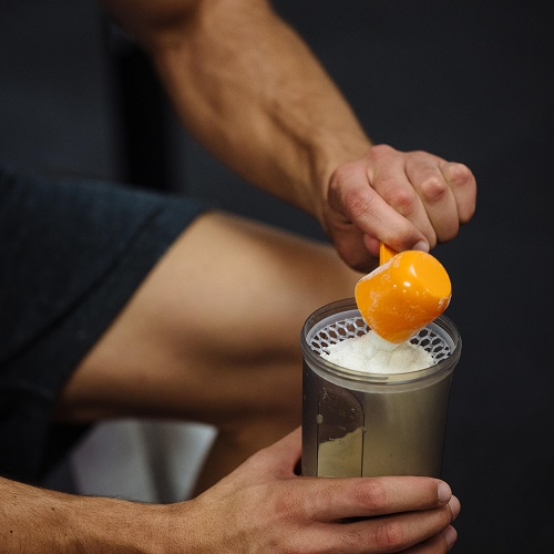 Why do we need Whey Proteins and its Benefits