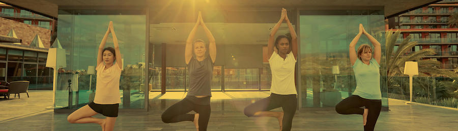 Life as a Yoga Teacher