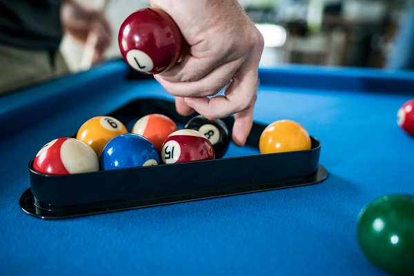 How To Make A Good Break In Pool: 6 Steps