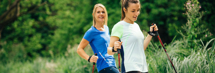Why Nordic Walking Poles are More Than Just a Simple Accessory?