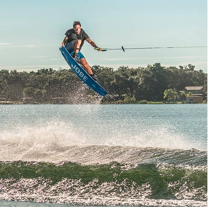 back flip in wakeboarding