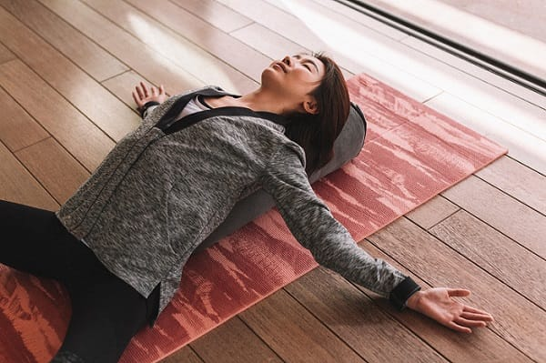 Learn The Art Of Restorative Yoga And Its Benefits