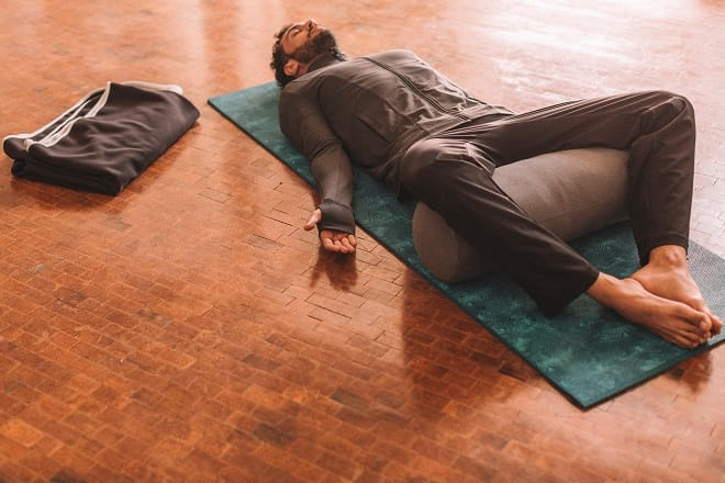 physical benefits of restorative yoga