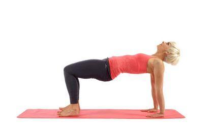 tibetan back exercises