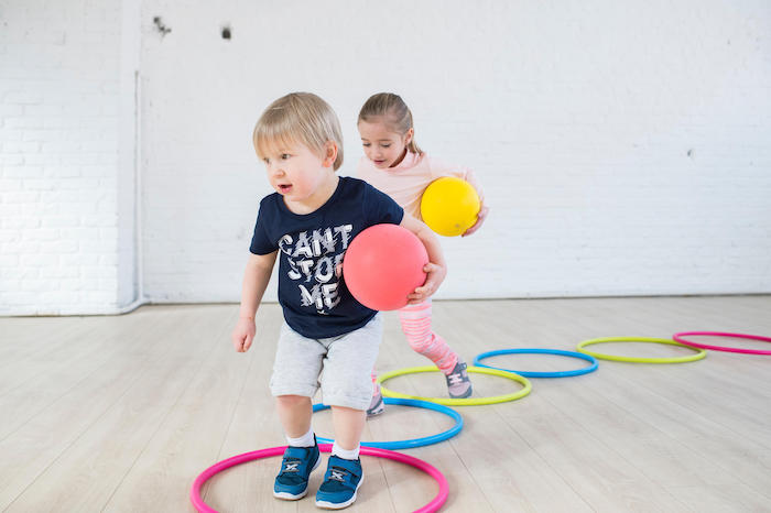 help you child to choose sports