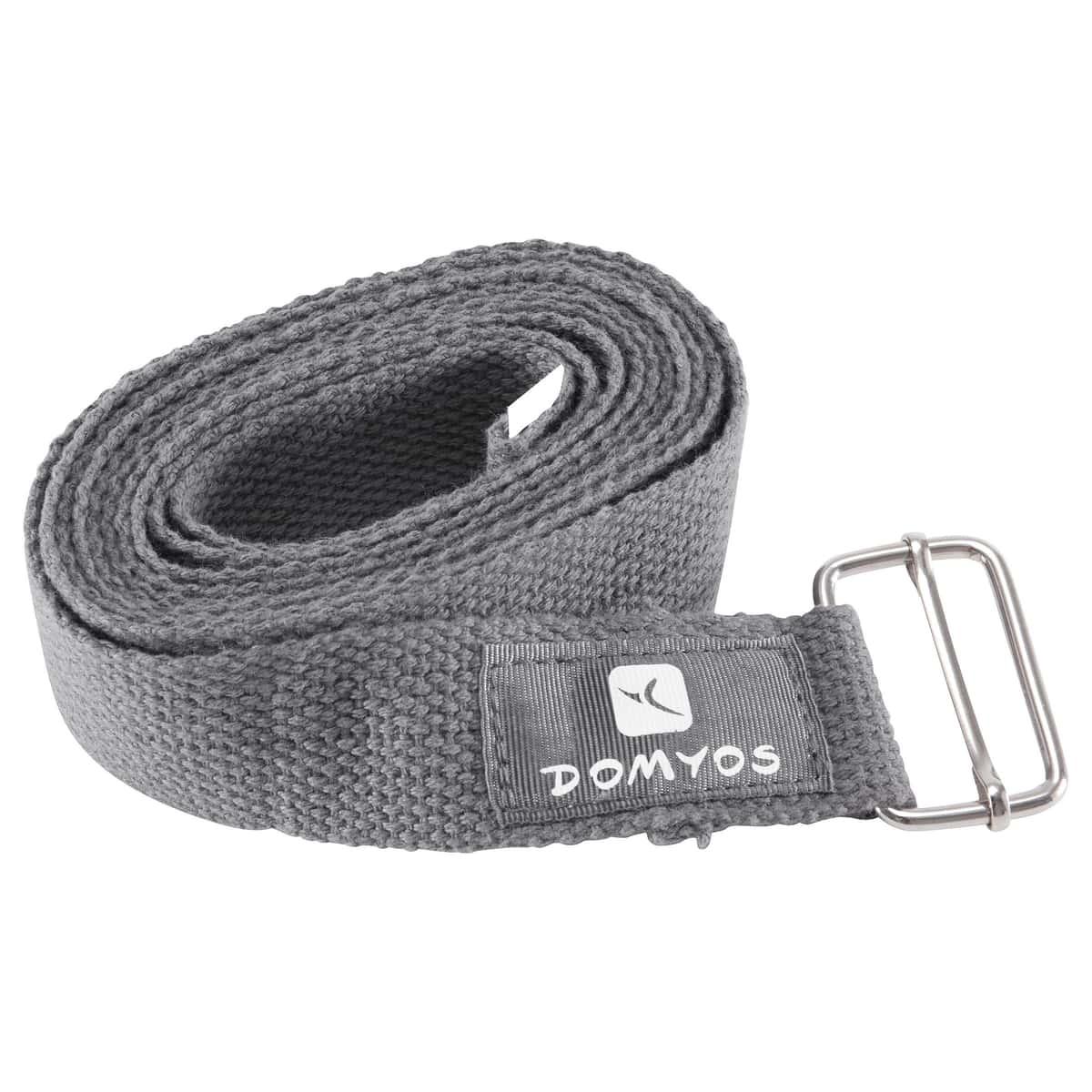 yoga straps