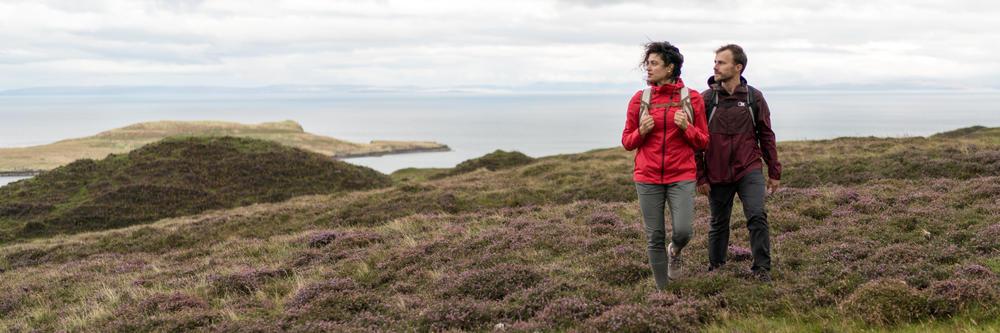 4 Advantages of Natural Detoxing Hike