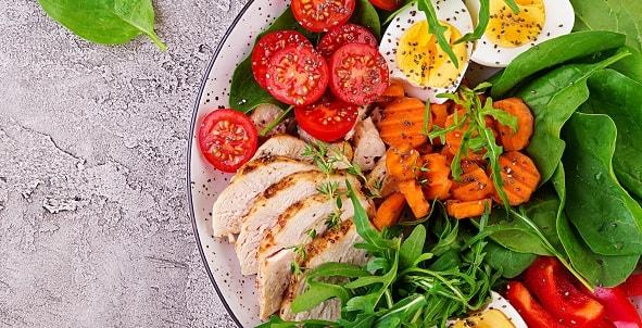 Keto Diet Plan for Weight Loss - Blog Decathlon