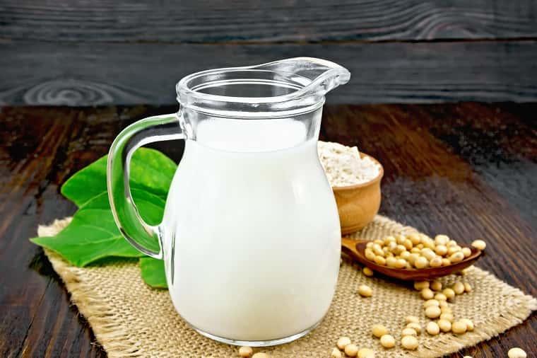dairy milk - strenghtens the bones