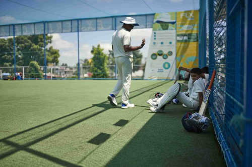 best cricket academy in bangalore