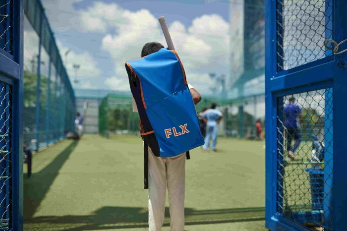 cricket academy