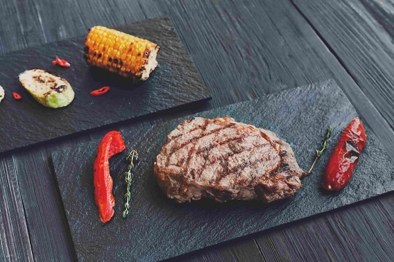 red meat high calorie food to gain weight