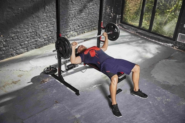 Learn How To Do Bench Press - Complete Guide