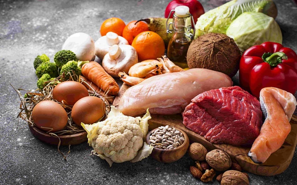 Paleo Diet Plan: Here's What You Need to Eat and Avoid