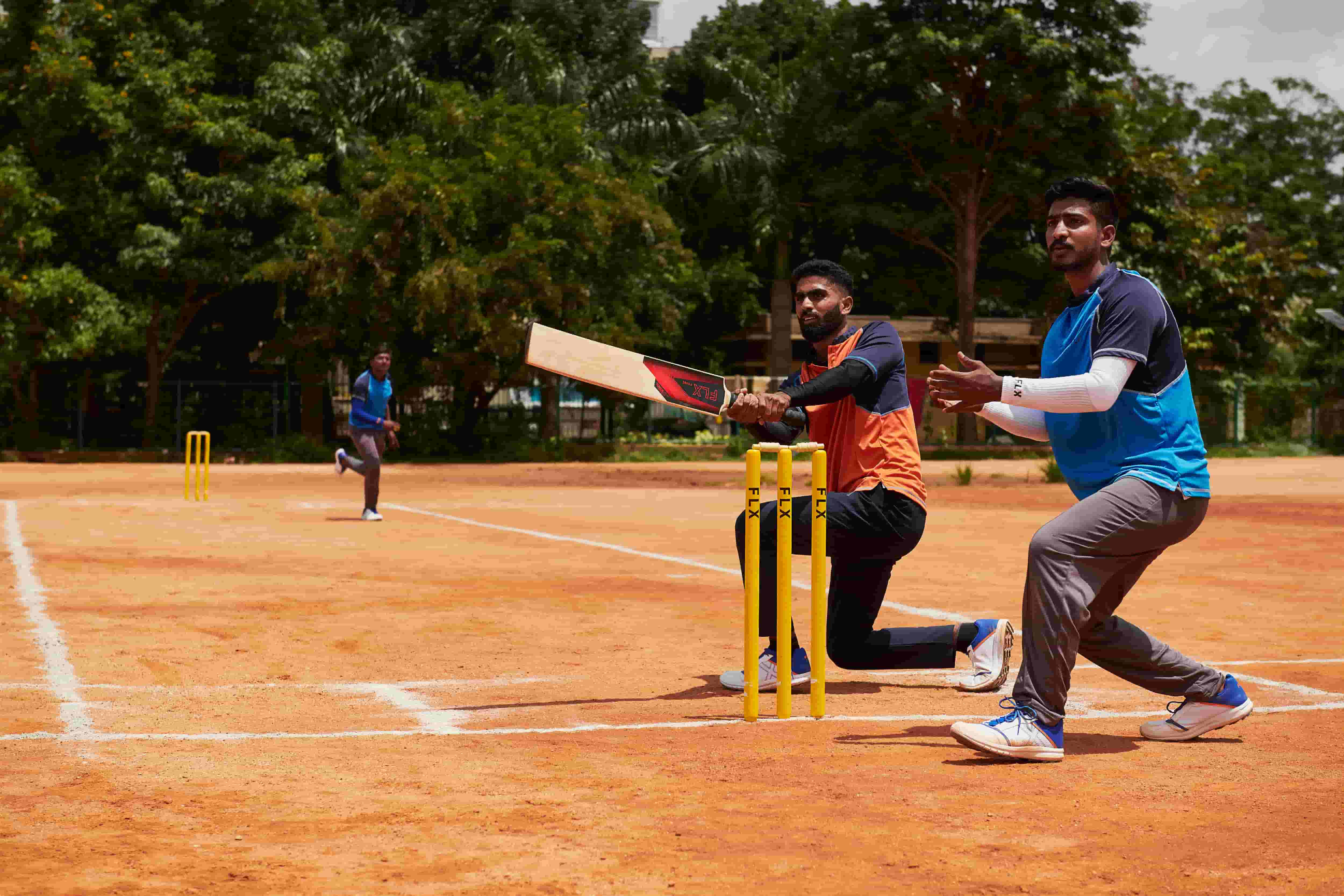Benefits Of A Lightweight Cricket Bat for Tennis Ball Cricket