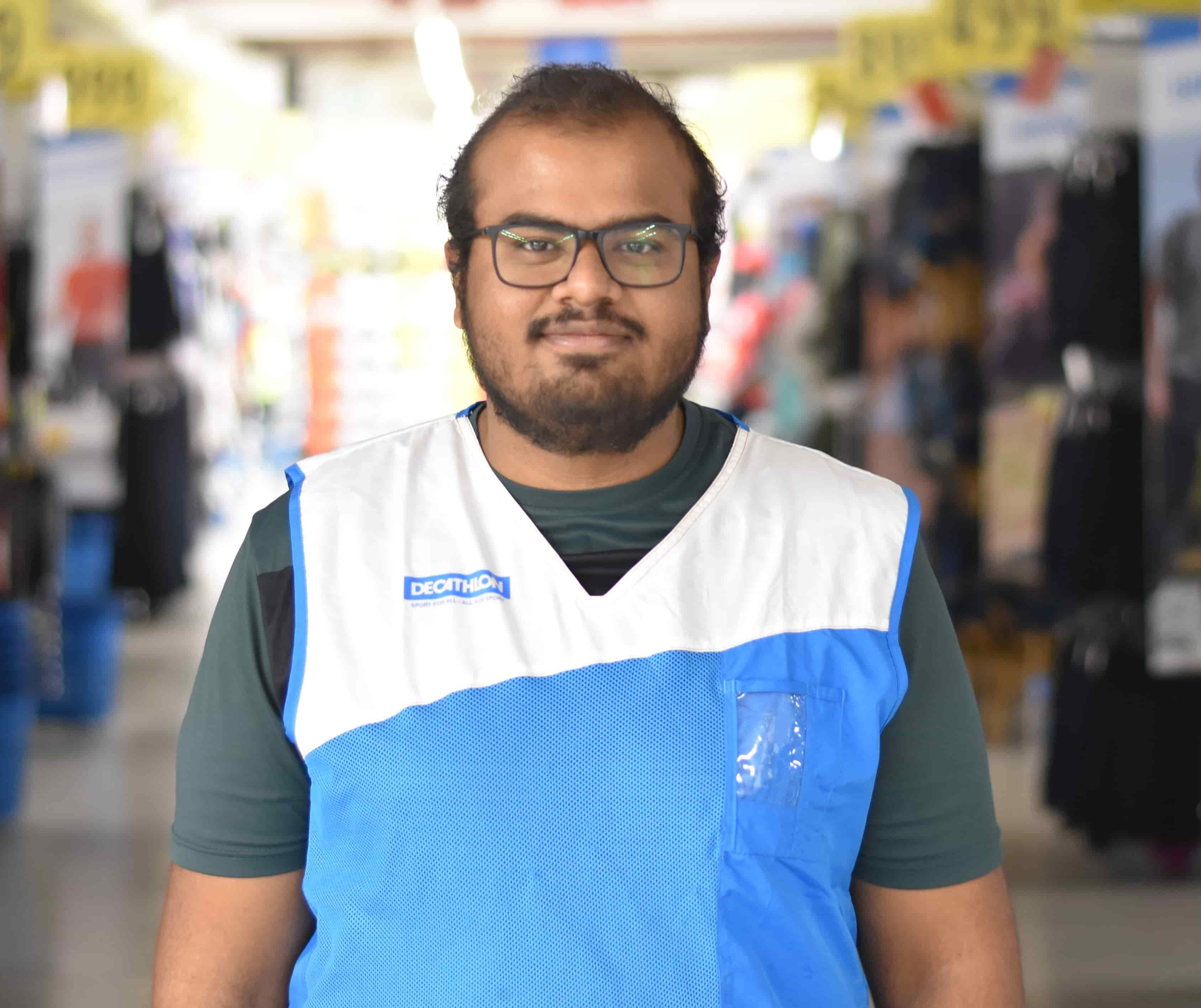 Akash Bhattacharjee