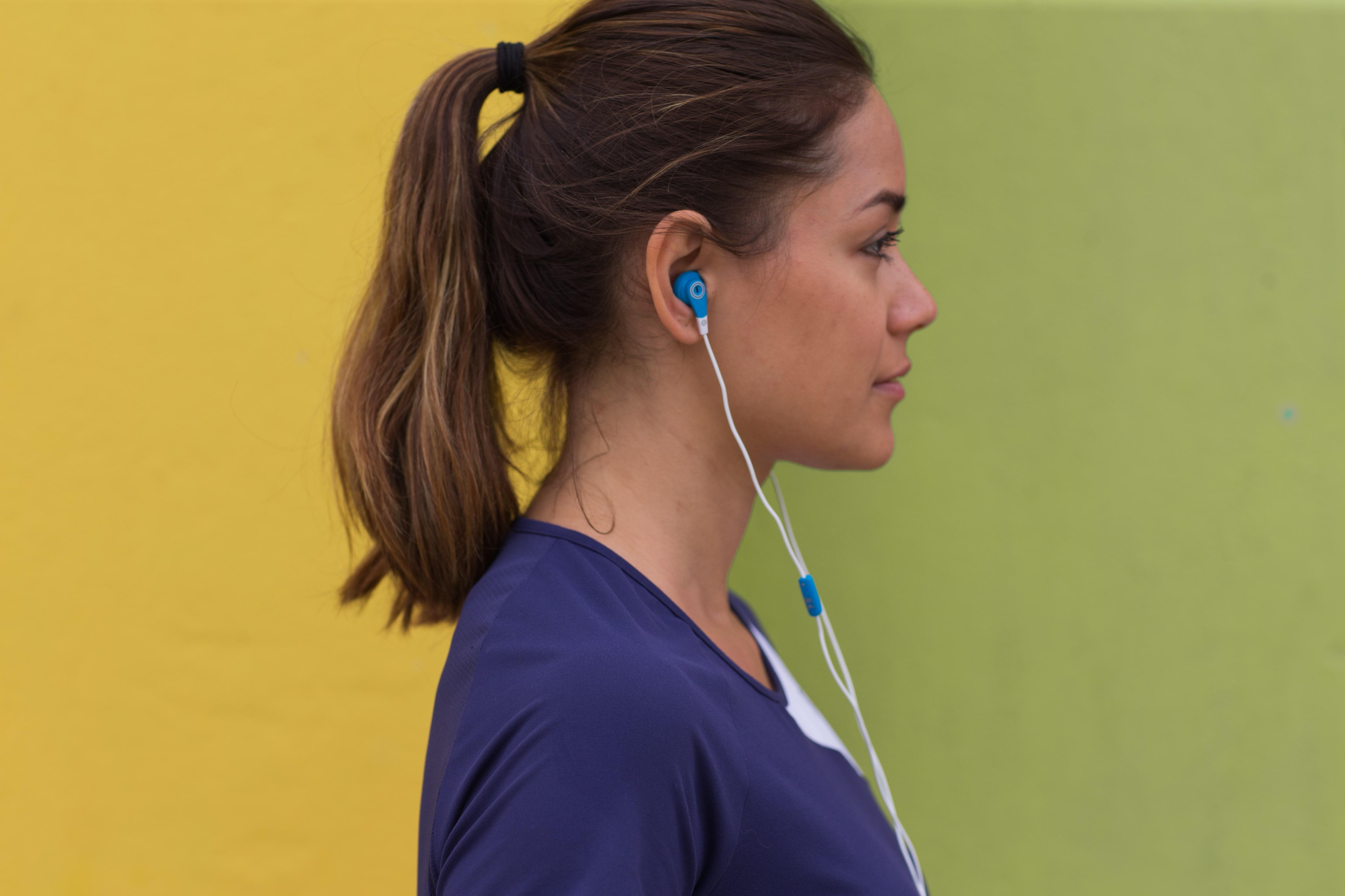 Quaran-tunes or Workout Playlist? - Decathletes Choose!