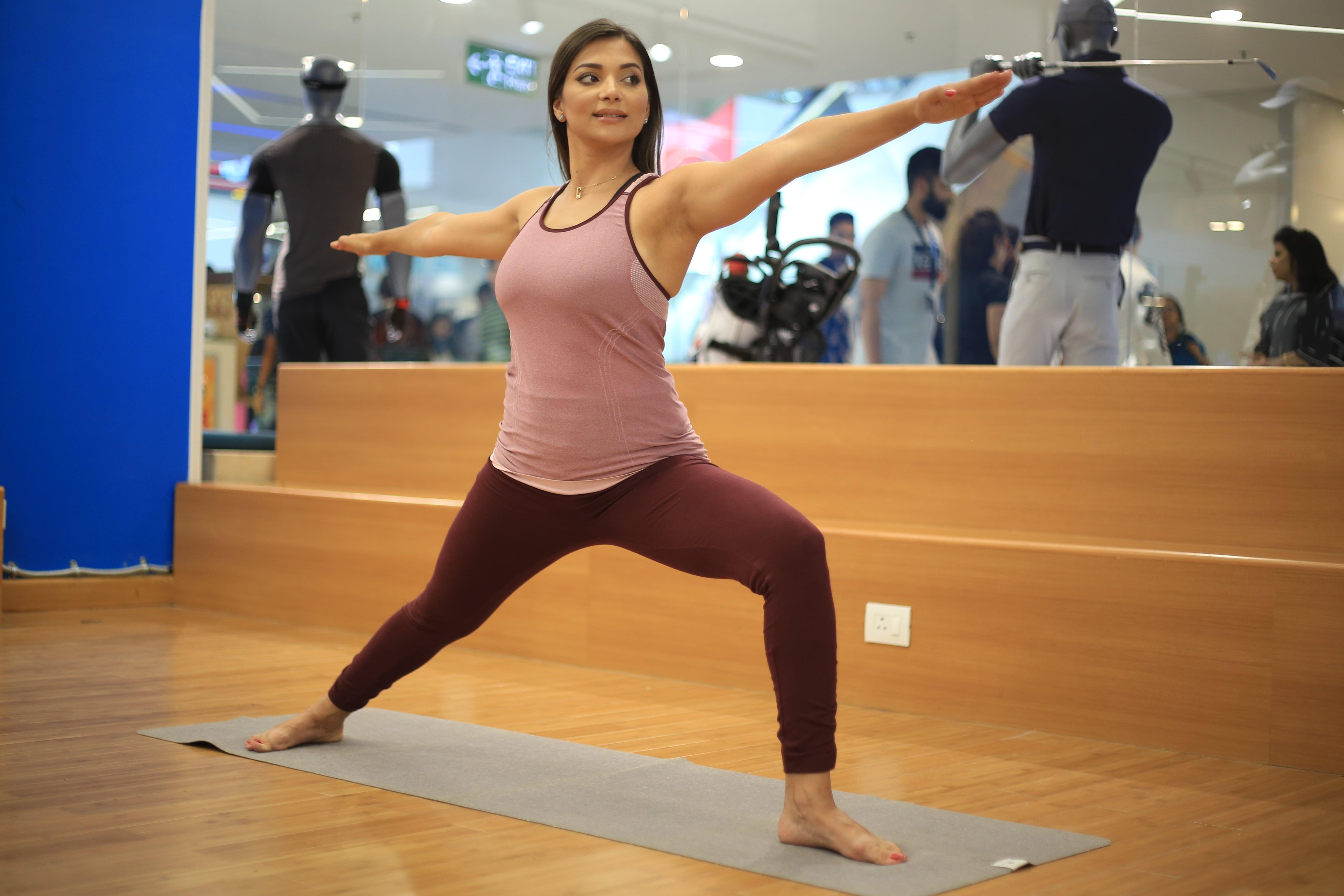 In Conversation with Yoga Expert Garima Bhandari