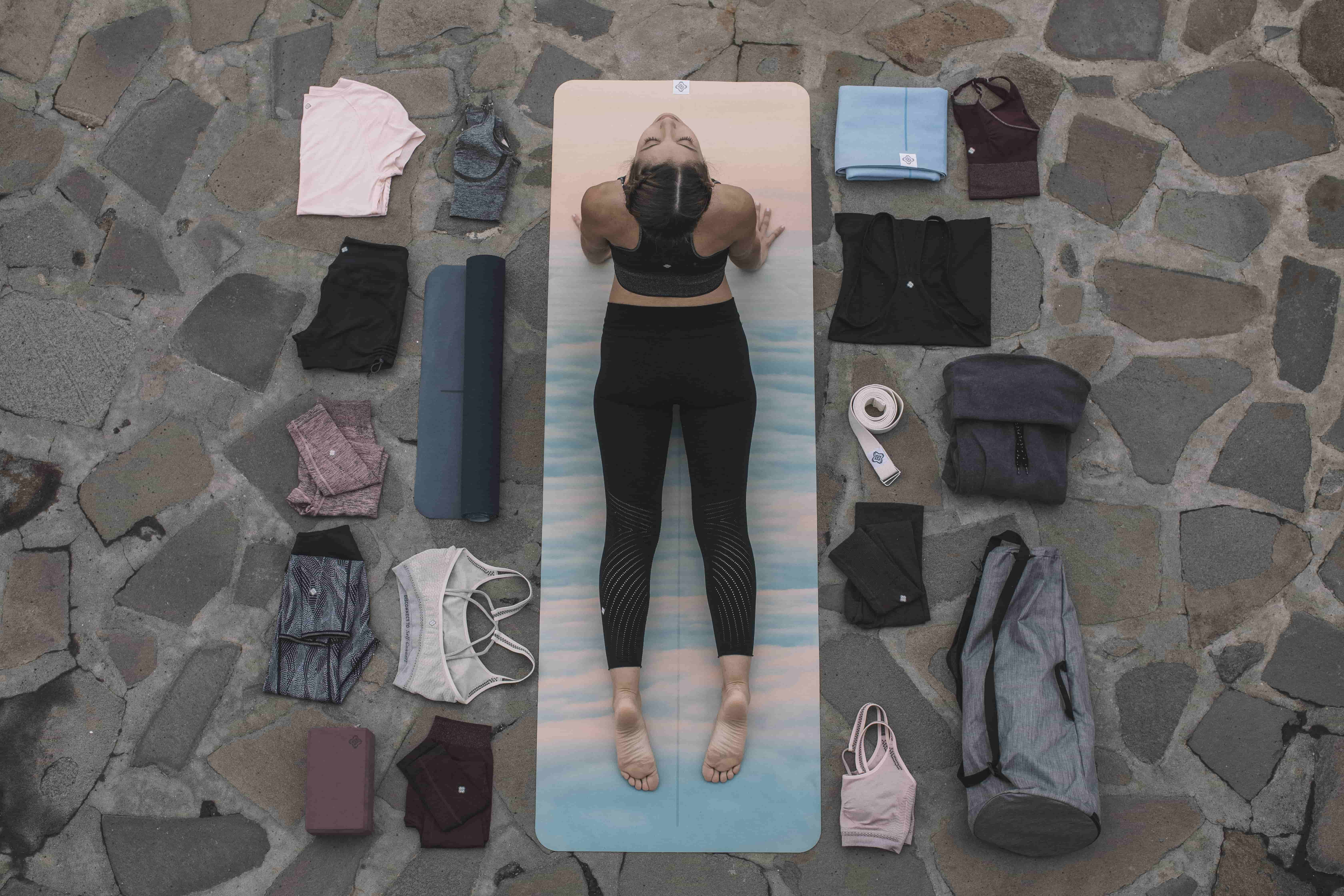 Yoga Gear and Accessories: The Must-Haves