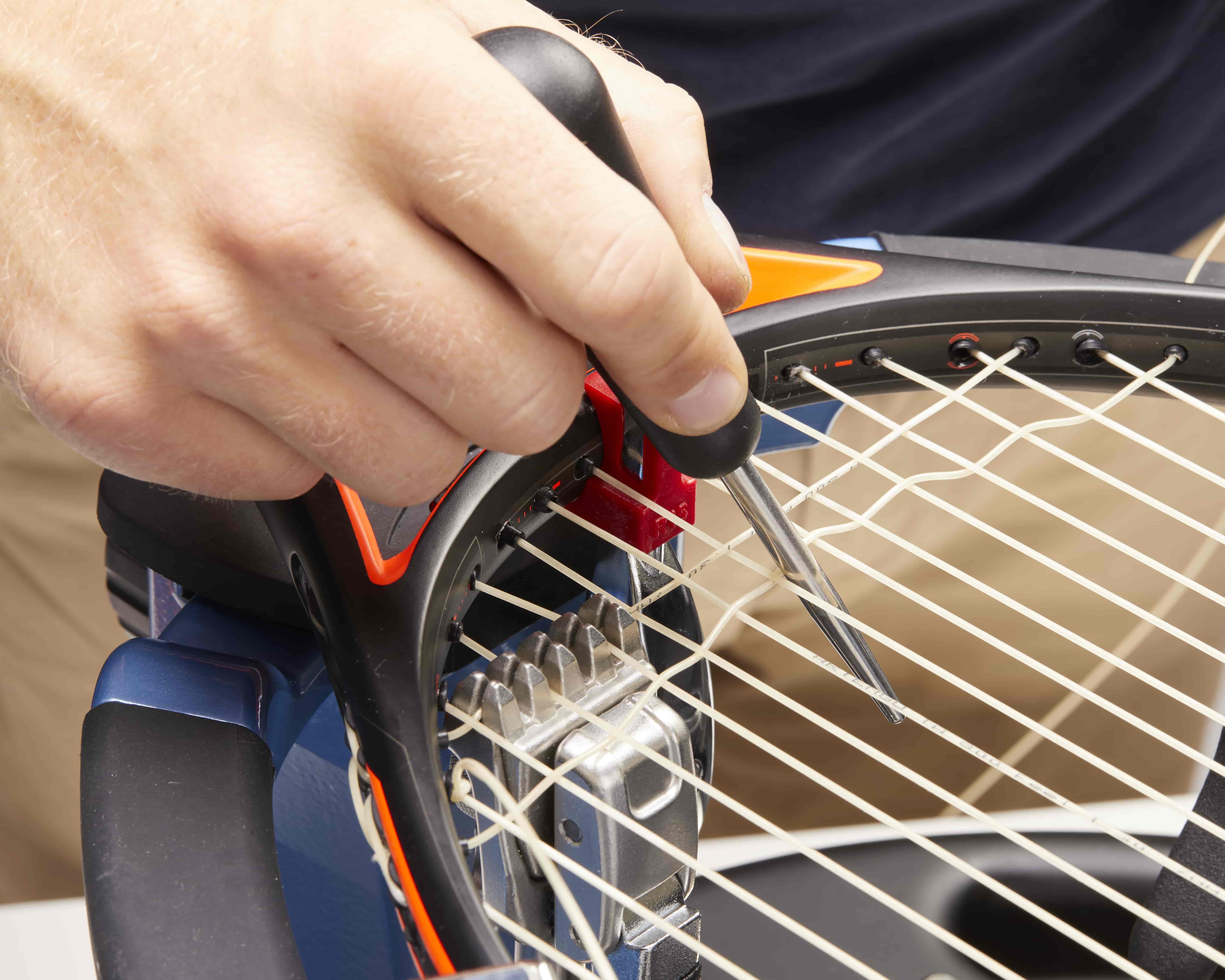 Bảo quản vợt cầu lông
