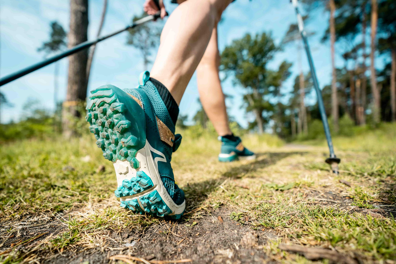 nordic walking shoes