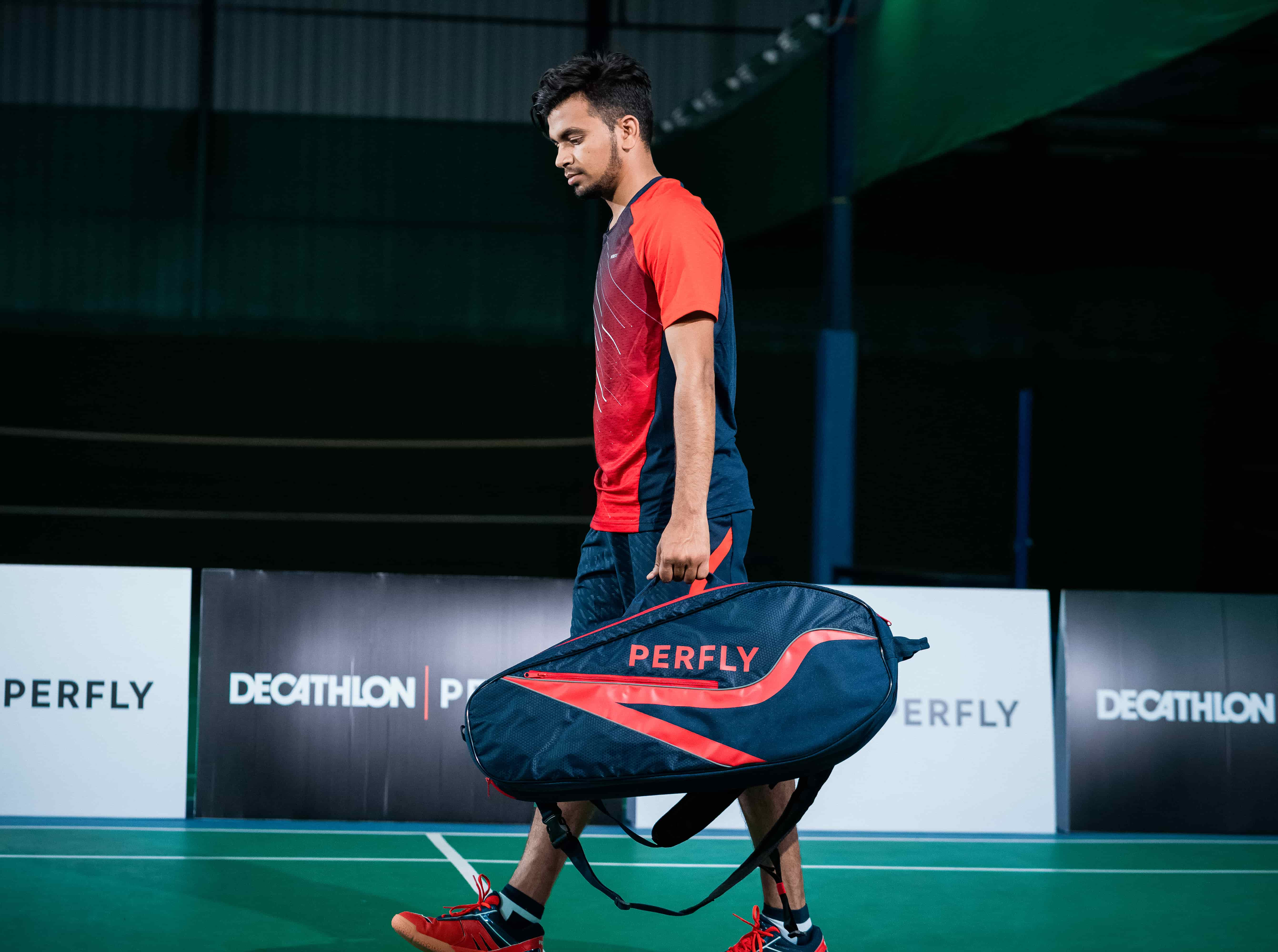 The Art of Organising Your Badminton Kit Bag