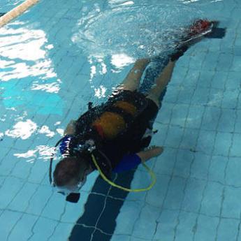 bienfaits plongée piscine entrainement subea