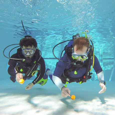 Why Have Your Diving Equipment Serviced