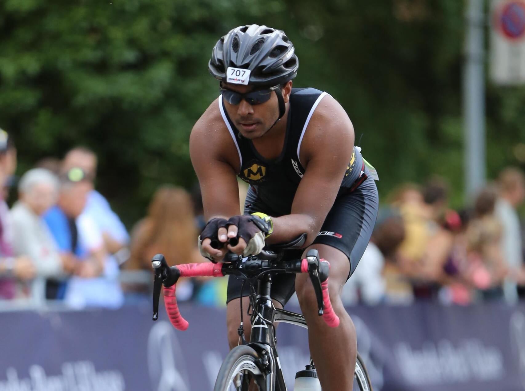 Are you IRONMAN Ready? 7-Day Practice Test