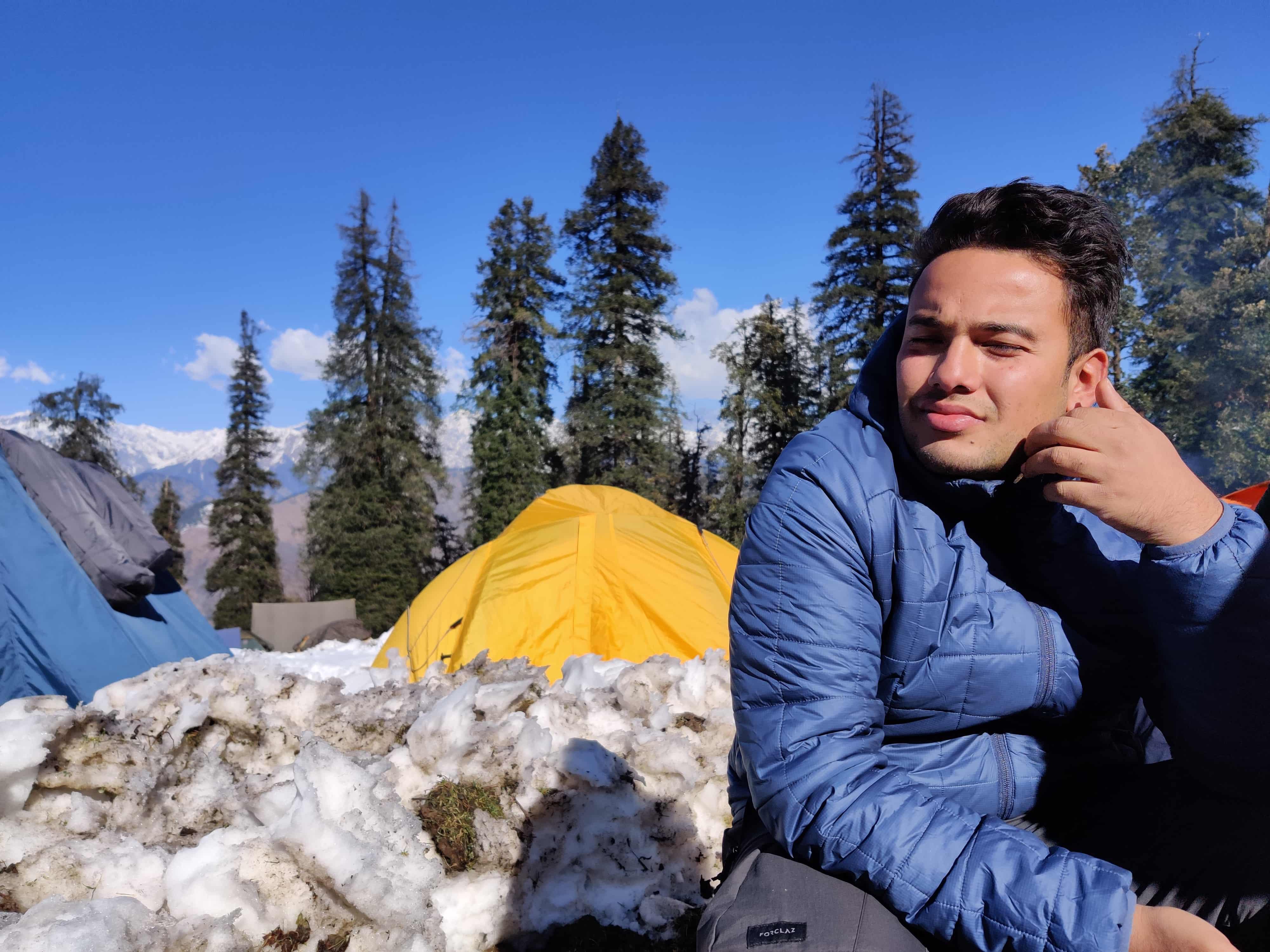 Why Kedarkantha is the Best Winter Trek?