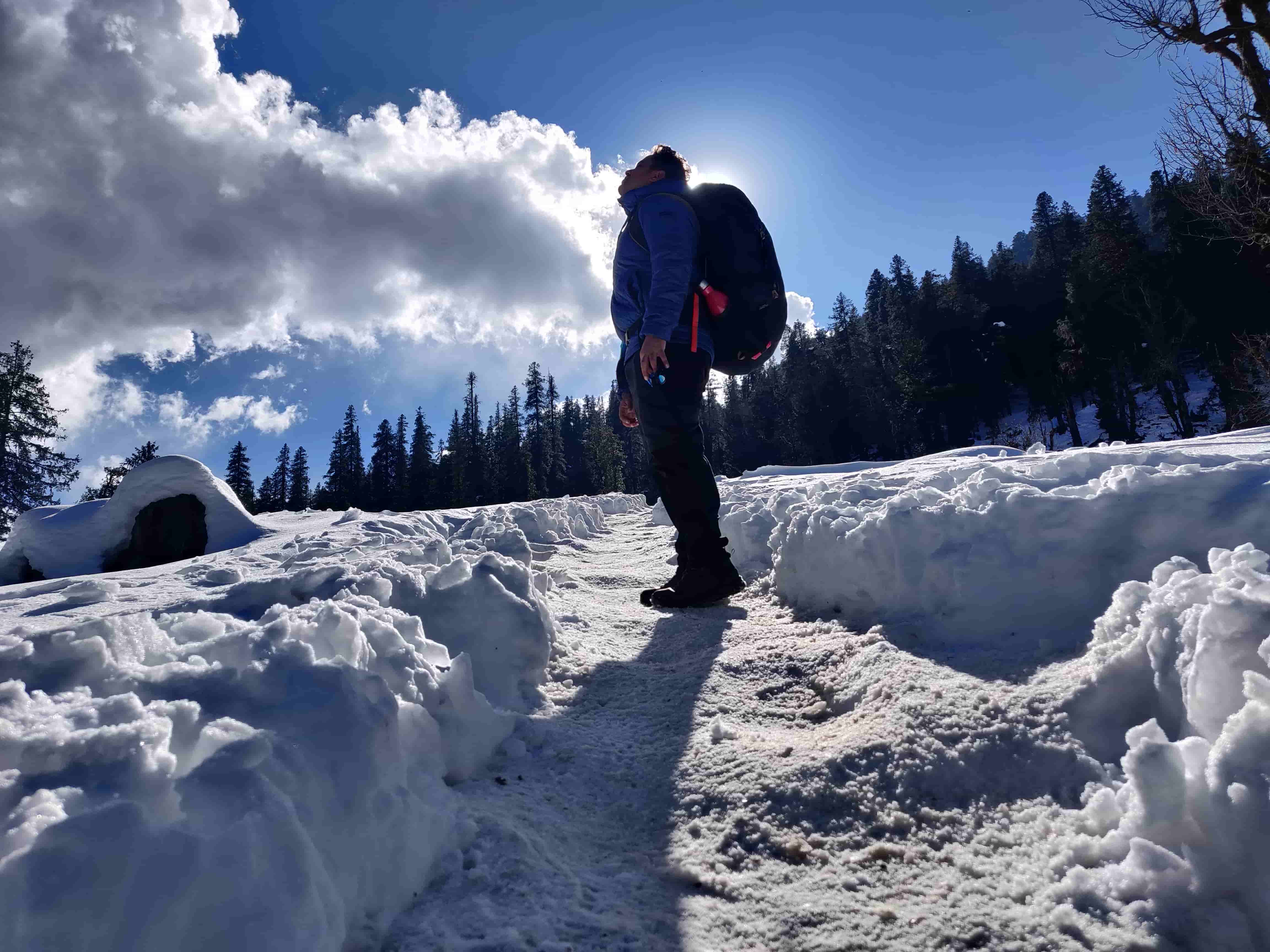 Hiking Vs Trekking - Everything You Need To Know